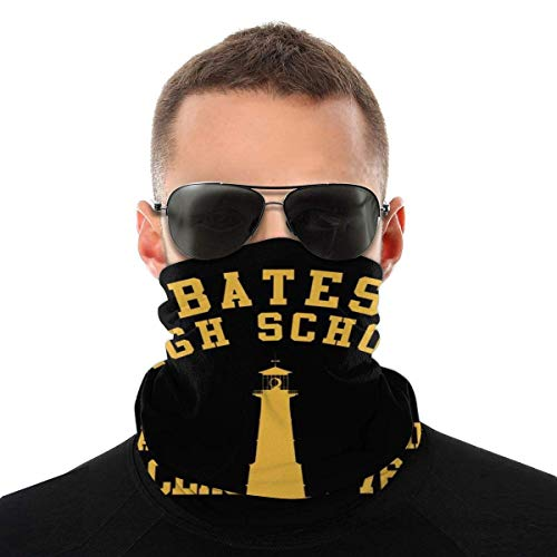 Nother Carrie Bates High School Stephen Variedad bufanda para la cabeza, máscara para la cabeza, polaina para el cuello, bufanda para la cabeza