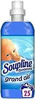 Soupline Concentré Grand Air 630ml, Adoucissant/Assouplissant, en complément de votre lessive