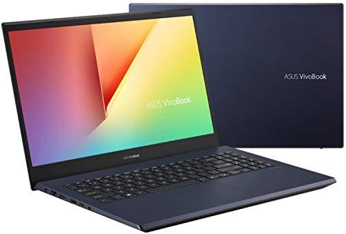 ASUS Notebook VivoBook RX571LH-BQ055T Monitor 15,6' Full HD Intel Core i7-10750H Ram 16 GB Hard Disk 1 TB SSD 512 GB NVIDIA GeForce GTX 1650 4 GB 2xUSB 3.0 Windows 10 Home