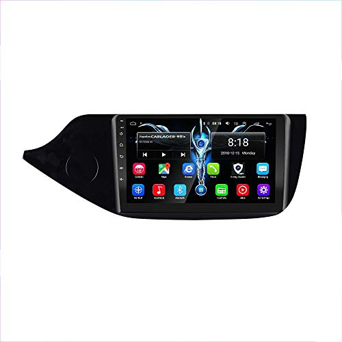 MMFXUE Autoradio con Bluetooth per KIA Cee'd CEED JD 2012 2013 2014 2015 2016 2 DIN autoradio Lettore Video multimediale Android 2din 2G + 32G DSP Navigazione GPS