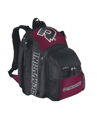 DeMarini Voodoo Backpack, Maroon