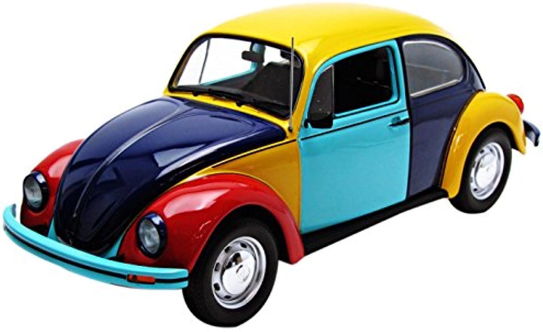 Minichamps Mastab 1  18Volkswagen, 1.200Harlekin