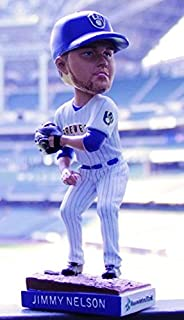 brewers bobbleheads 2016