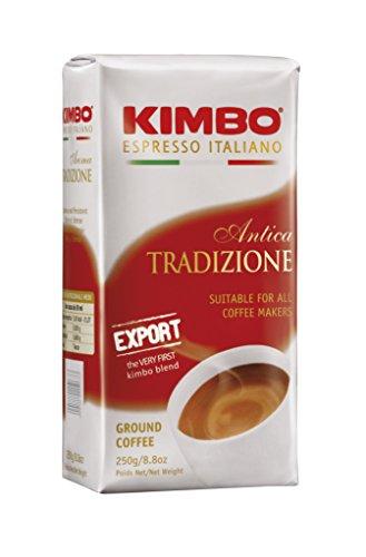 Kimbo Kaffee gemahlen Caffé 'Antica Tradizione', 250 g