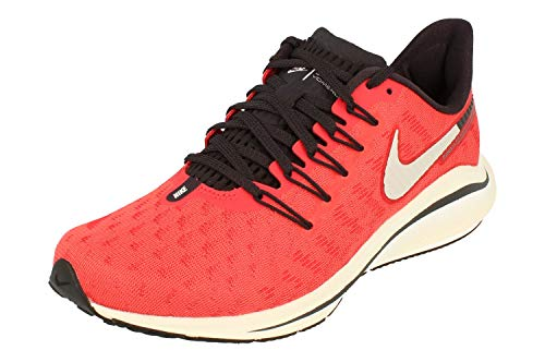 Nike Mujeres Air Zoom Vomero 14 Running Trainers AH7858 Sneakers Zapatos (UK 3.5 US 6 EU 36.5, Ember Glow Sail Oil Grey 800)