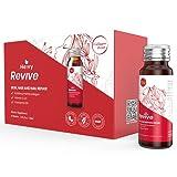 Best Collagen Drinks - Heivy Liquid Collagen Supplement, Collagen Drink, Collagen Peptides Review