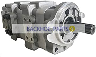 For Komatsu Mobile Crusher and Recycler BM020C-1 Hydraulic Pump 705-41-08090