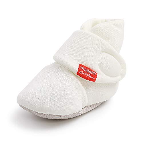 Botas para Bebés, TMEOG Botines de Lana para Bebés Recién