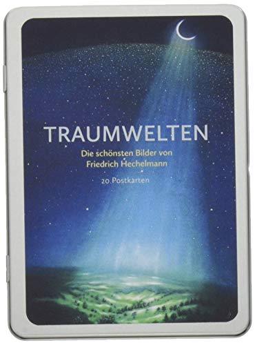 Traumwelten: Die schönsten Bilder von Friedrich Hechelmann