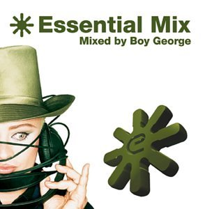 Essential Mix: Mixed By Boy George