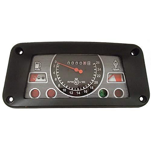 E5NN10849BA Tachometer Instrument Cluster Fits Ford 2600 3600 3910 4600