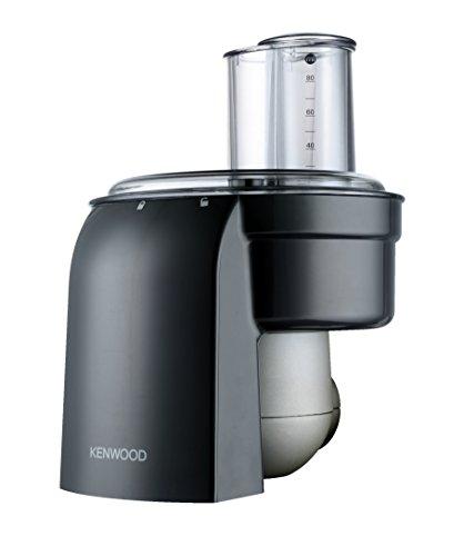 Kenwood KAX400PL - Accesorio Corta verduras compatible con Robots de Cocina Kenwood Chef