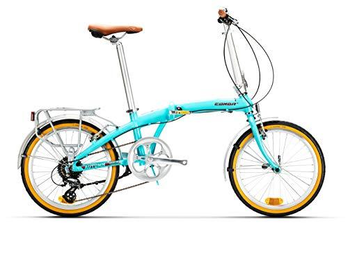 foldylock Compact/ /Candado Plegable Plegable/ /Bicicleta de/ /Gris /80/cm/