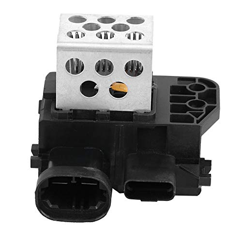 Resistencia de relé de ventilador de radiador Gorgeri SmartSense Rerplacement 96739999809673999980