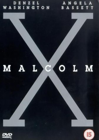Malcolm X [Import anglais]