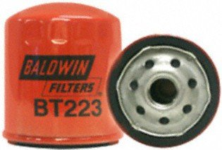 Baldwin Heavy Duty Lube Spin-On Filter