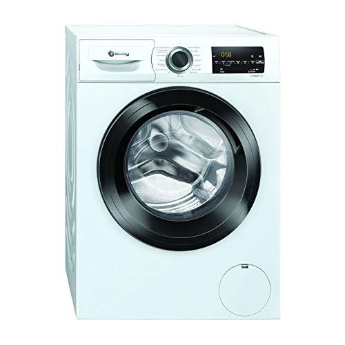 Balay 3TS994B lavadora Independiente Carga frontal Blanco 9 kg 1400 RPM...