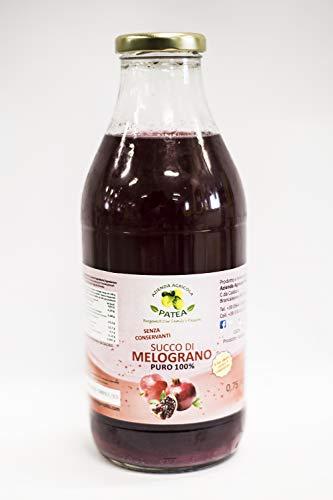 Succo di Melograno 100% ( conf. da 6 Bott. 750ml)