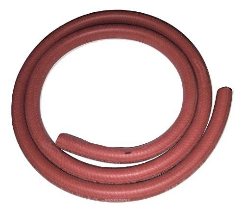 HBD - Manguera térmica para calentador (1,80 m de largo x 1,27 cm de diámetro interior)