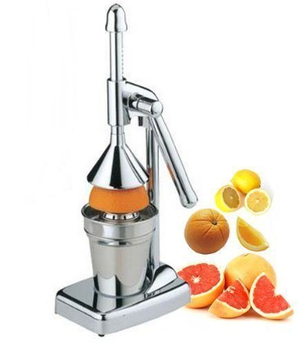 Yosoo Commercial Manual Lever Press Citrus Juicer