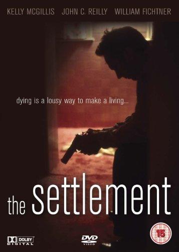 The Settlement [DVD] [UK Import]