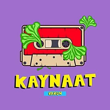 Kaynaat (feat. Rimjhim Mishra & Yash Raj)