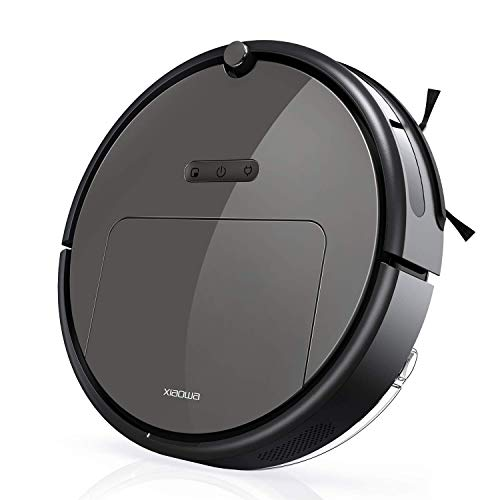 Roborock E25 Robot Vacuum Cleaner, Vacuum and Mop Robotic Vacuum Cleaner, 1800Pa...