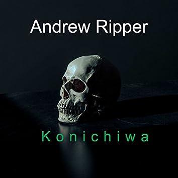 Konichiwa