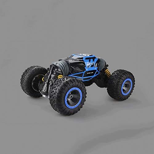 S2F5 2,4 GHz Niños Juguetes RC Off-Road Stunt Cars coche te
