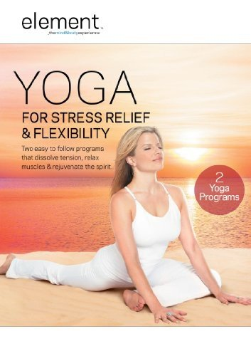 Element: Yoga for Stress Relief & Flexibility. Buy it now for 11.99