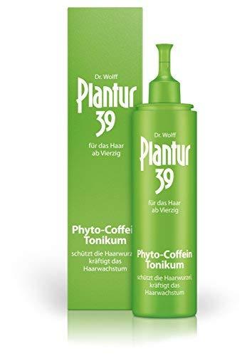 Plantur 39 Fyto-cafeïne Tonikum 1 x 200 ml