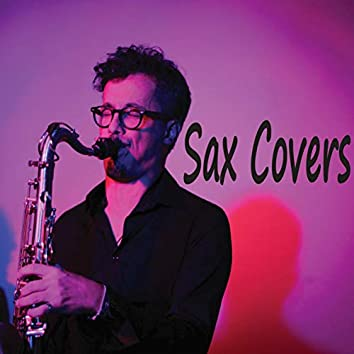 Saxophone Covers
