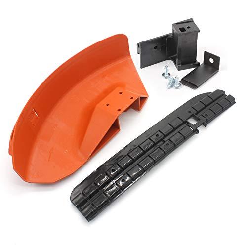 MODIFY-GT Protector deflector para cortacésped Stihl FS110