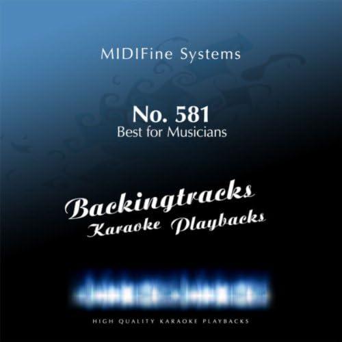 Midifine Systems