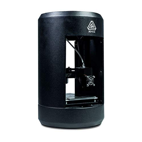 Impressora, 3D Rise, Preto, Pequena