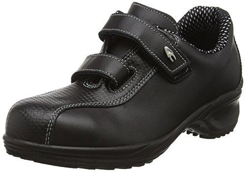 Cofra 11140-000.D35 Chaussures de sécurité Cristiana S3 SRC Taille 35 Noir