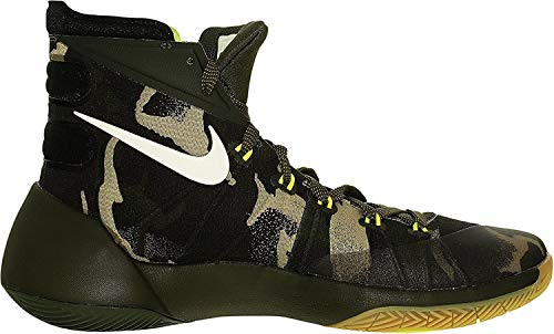 Nike Men's Hyperdunk 2015 PRM - Best Basketball Shoes for Jump Shooters
