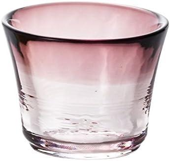 Tugaru Biidoro Glass Sake New Orleans Mall Cup Sunset Fog Translated