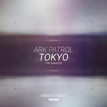 Tokyo Remixes