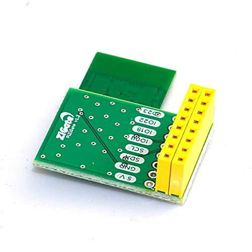 Zigate - Modulo con ZigBee per Raspberry Pi