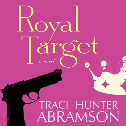 Royal Target audiobook cover art