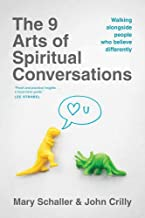 Best the 9 arts of spiritual conversations Reviews