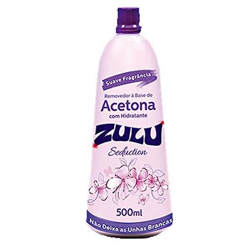 Removedor de Esmalte Zulu 500Ml