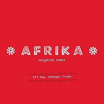 Afrika (Holyhole Remix)