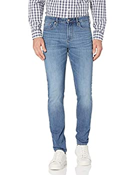 Calvin Klein Men s Skinny Fit Jeans GEHRY Light 29x30