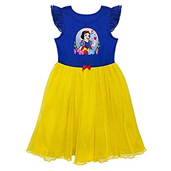 Disney Snow White Deluxe Nightshirt for Girls Size 3