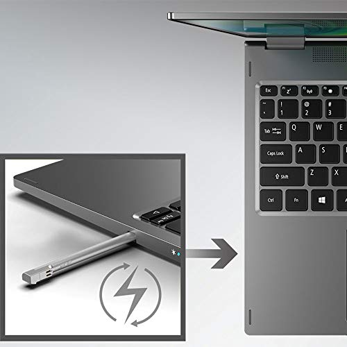 Acer Spin 5 Convertible Laptop, 13.5