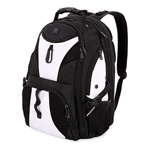 SWISSGEAR 1900 ScanSmart Laptop Backpack...