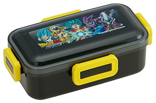 SKATER Lunch Box (400ml)'Dragon Ball Super' [PFLB4]...