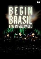 BEGIN BRASIL-LIVE IN SAO PAULO [DVD]